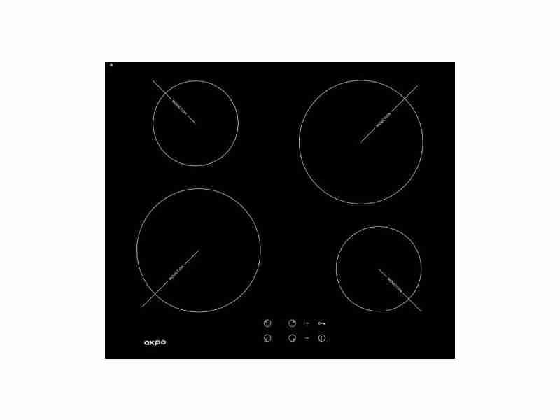 Варочная поверхность Akpo PIA 60 82501