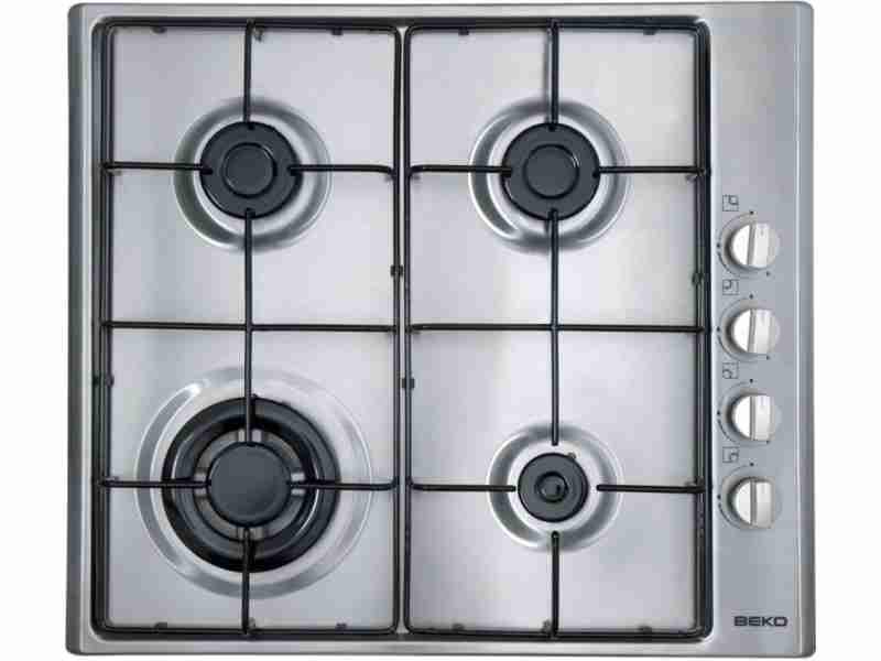 Варочная поверхность Beko HIZG 64124 SX