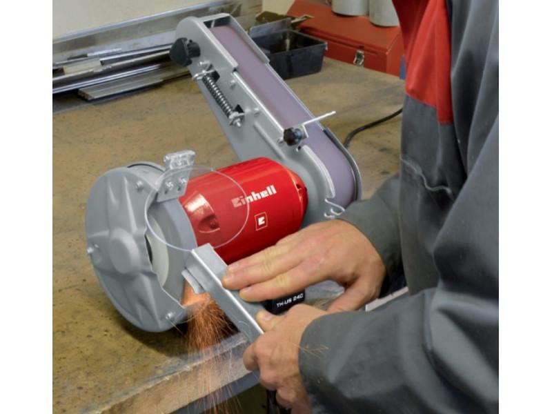 Точильно-шлифовальный станок Einhell TH-US 240 в интернет-магазине