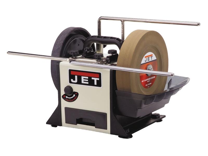 Точильно-полировальный станок Jet JSSG-10