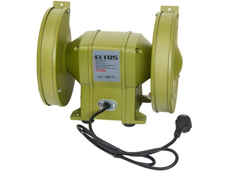 Точильный станок Eltos TE-200 купить