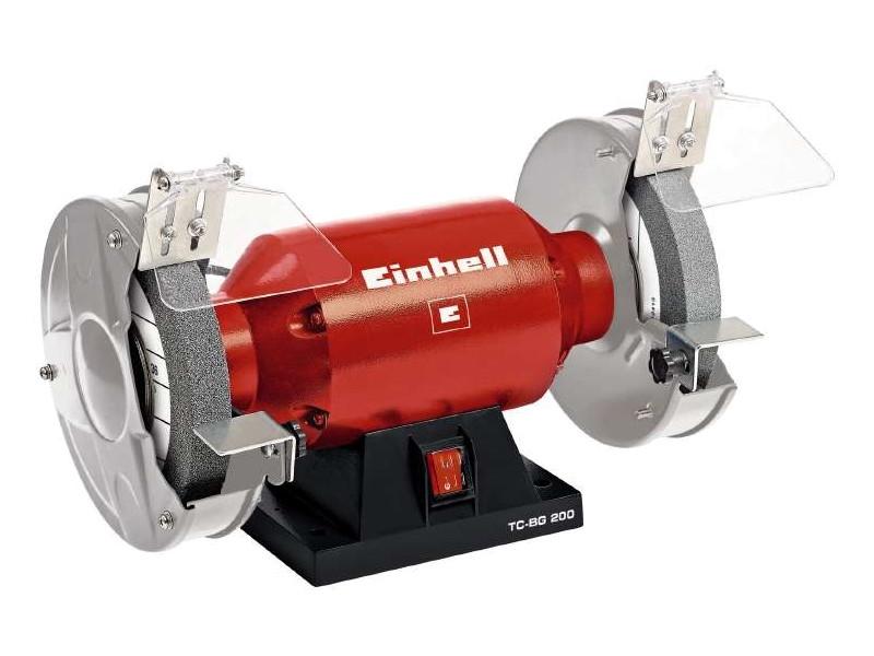 Точильный станок Einhell TC-BG 200