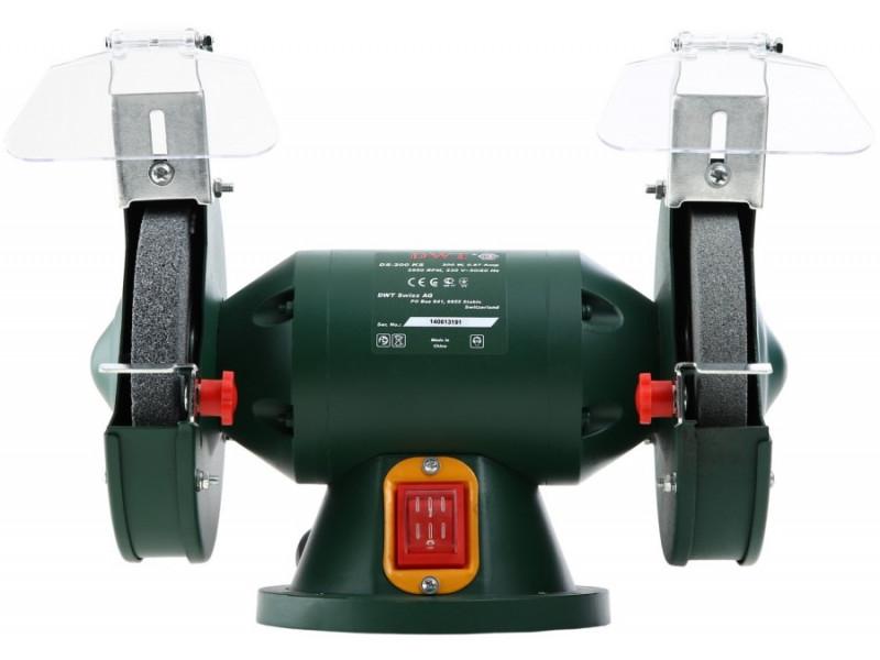 Точильный станок DWT DS-150 KS недорого