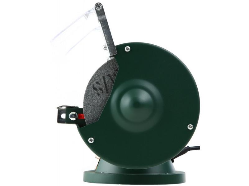 Точильный станок DWT DS-150 KS описание