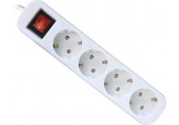 Сетевой фильтр / удлинитель Defender S418
