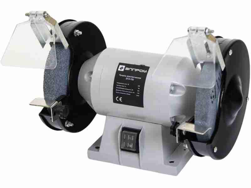Точильный станок Elprom ETE-150