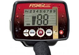 Металлоискатель Fisher F22 фото
