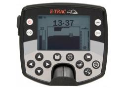 Металлоискатель Minelab E-Trac Standard отзывы