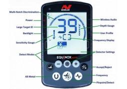 Металлоискатель Minelab Equinox 800 - Интернет-магазин Denika