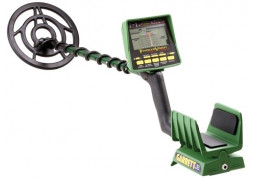 Металлоискатель Garrett GTI 2500 - Интернет-магазин Denika