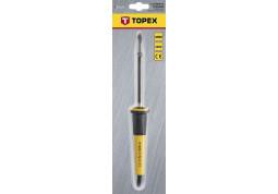 Паяльник TOPEX 44E024 дешево