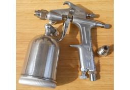 Краскопульт Intertool PT-0301 недорого