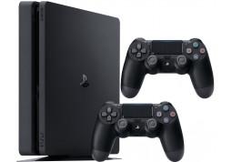 Sony PlayStation 4 Slim 500Gb + Gamepad + Game