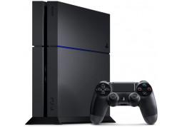Настольная приставка Sony PlayStation 4