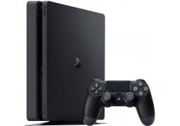 Sony PlayStation 4 Slim 500Gb + Game