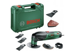 Реноватор Bosch PMF 190 E Set дешево