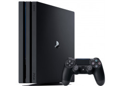 Sony PlayStation 4 Pro Дубль