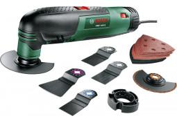 Реноватор Bosch PMF 190 E Set
