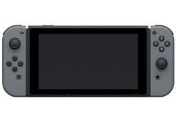 Игровая приставка Nintendo Switch + Game