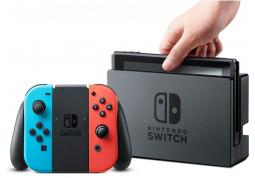 Настольная приставка Nintendo Switch в интернет-магазине