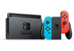 Настольная приставка Nintendo Switch отзывы