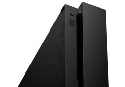 Настольная приставка Microsoft Xbox One X дешево