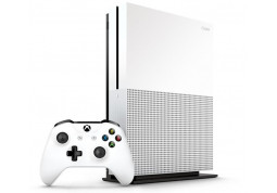 Microsoft Xbox One S 500GB + Game - Интернет-магазин Denika