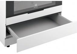 Электрическая плита Electrolux EKC54550OW описание