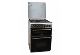Комбинированная плита Canrey CGDC-6040 (inox) GT дешево