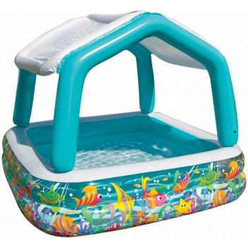 Надувной бассейн Intex 57470