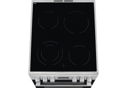 Электрическая плита Electrolux EKC954907X описание