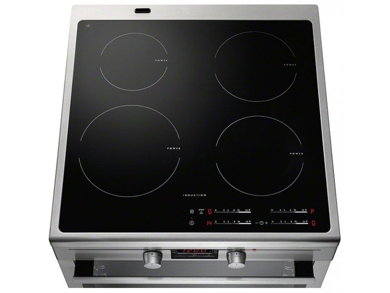 Электрическая плита AEG 47036IU-MN цена