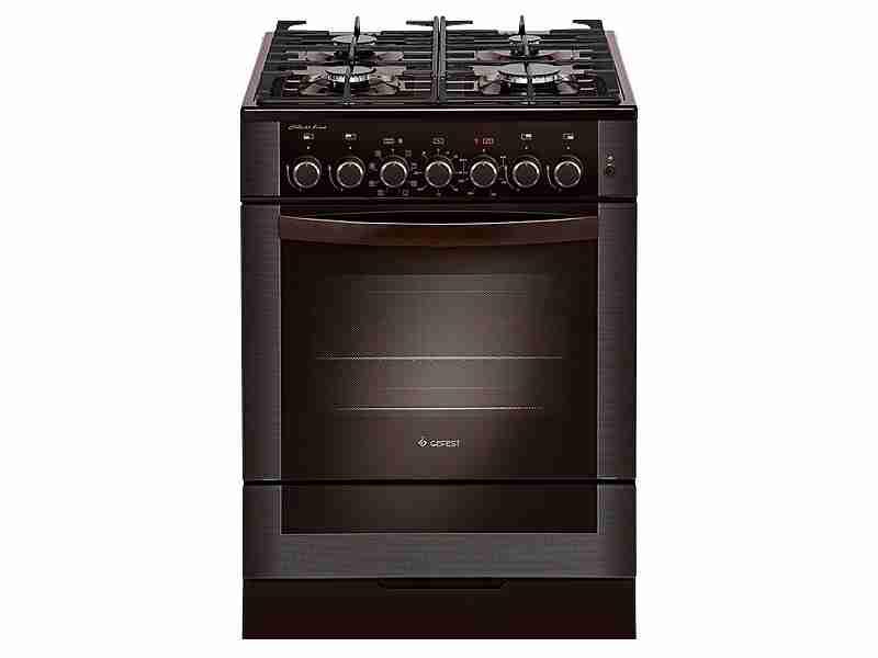 Комбинированная плита Gefest ПГЭ 6502-03 0030