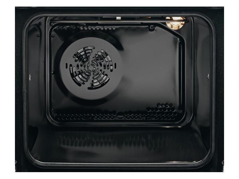 Комбинированная плита Electrolux EKK 54953 OW фото