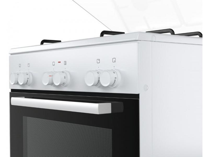 Комбинированная плита Bosch HGD 423120Q дешево