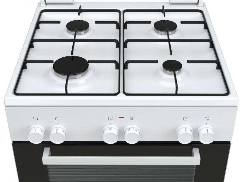 Комбинированная плита Bosch HGD 423120Q купить