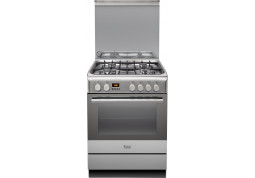 Плита Hotpoint-Ariston H6GMH6AFC (X)