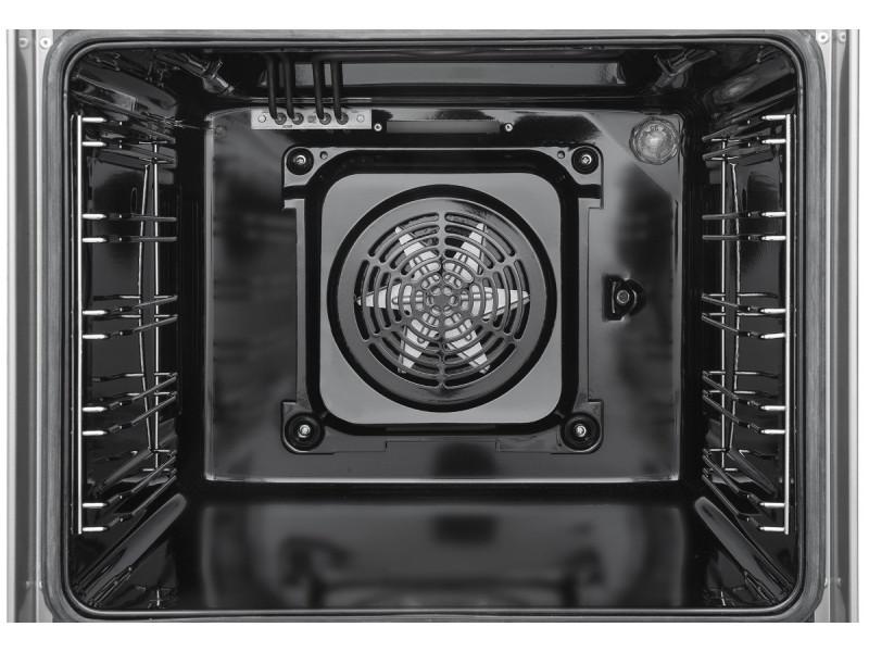 Комбинированная плита Amica 57GEH2.33HZPTA(W) фото