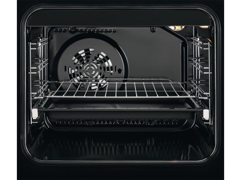 Комбинированная плита Electrolux EKK64580OW недорого