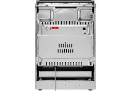 Комбинированная плита Electrolux EKK64580OW стоимость