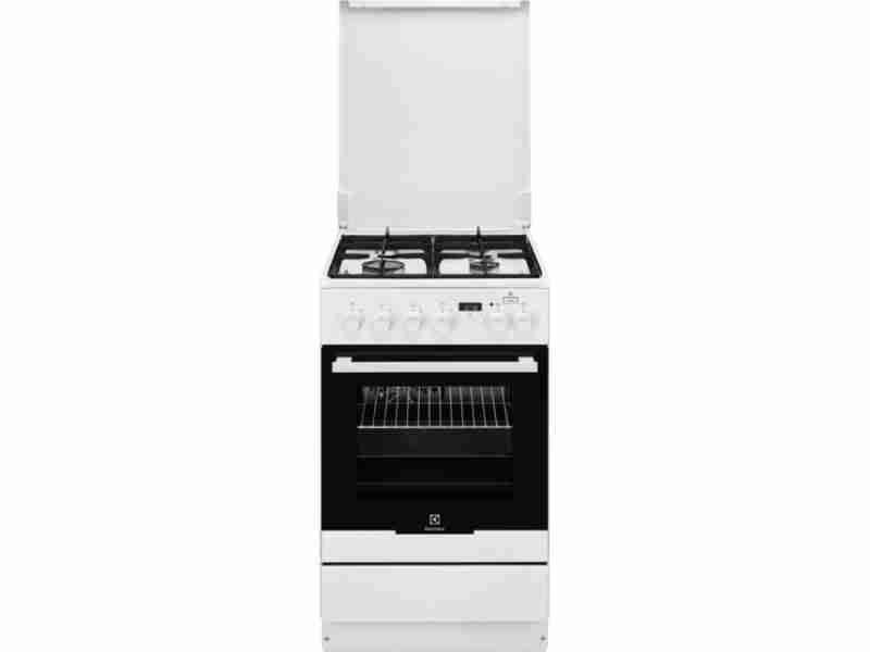 Комбинированная плита Electrolux EKK54954OW