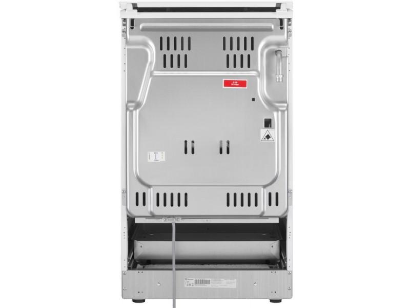 Комбинированная плита Electrolux EKK54954OW описание