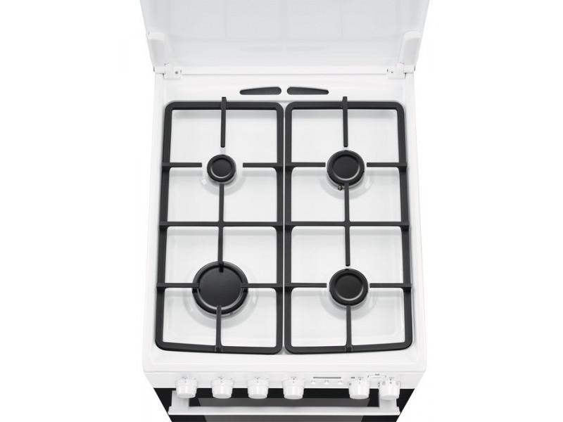 Комбинированная плита Electrolux EKK54954OW стоимость