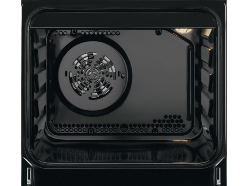 Комбинированная плита Electrolux EKK54954OW цена