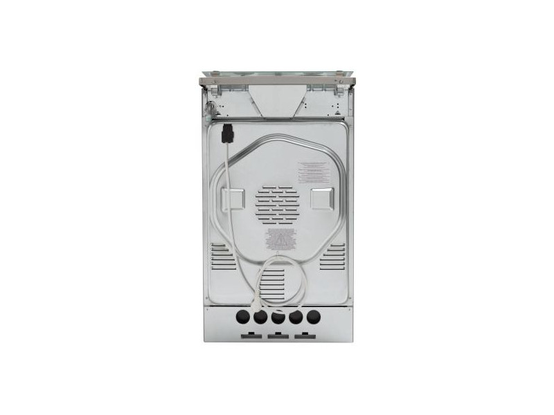 Комбинированная плита Amica 58GE1.23PF(W) стоимость