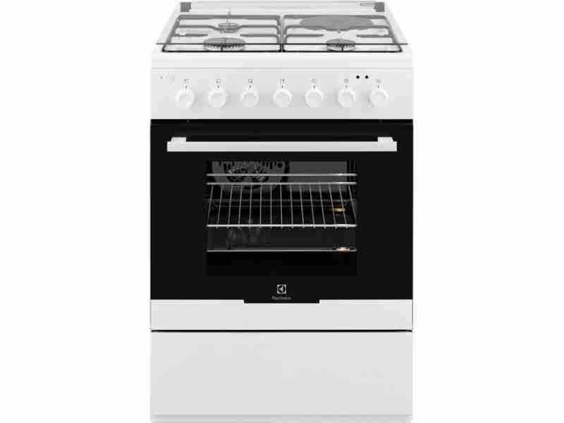 Комбинированная плита Electrolux EKM 961308W