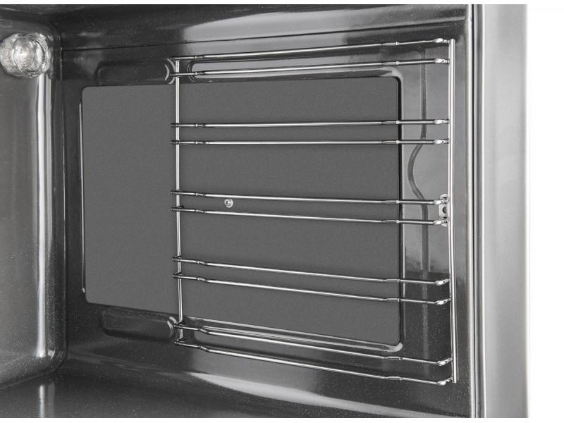 Электрическая плита Amica 58IES3.319HTAKDPQ (Xv) описание