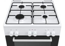 Комбинированная плита Bosch HGD523120Q цена