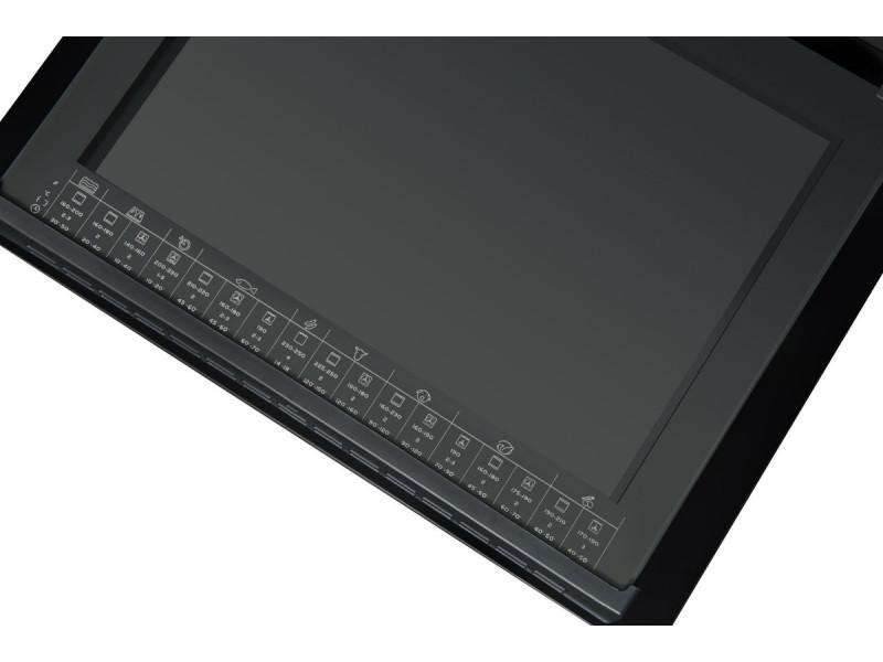Электрическая плита Amica 514IES3.319TsDpHbJQ(W) дешево