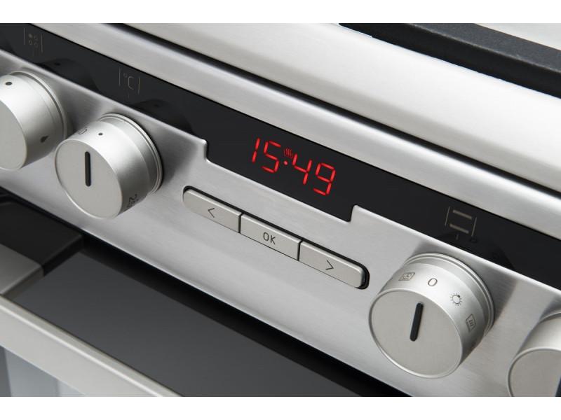 Электрическая плита Amica 58IES3.318HTaDQ(Xv) в интернет-магазине